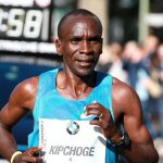 Kipchoge aims for record at Berlin Marathon