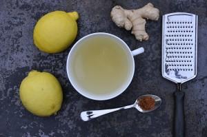 Warm Cold Repellant Remedy
