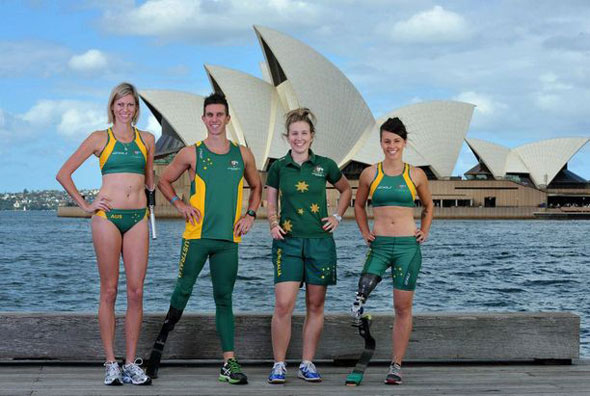 Australian Paralympic