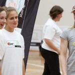 Sally Pearson launches kids athletics