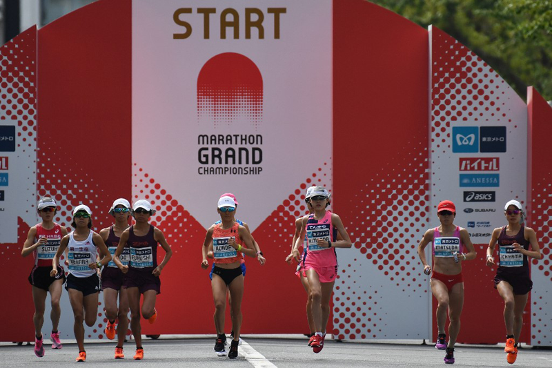 2020 Olympics – Marathon event moves to Sapporo