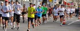 Prepare for your first 10k