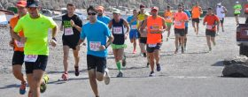 Prepare for your first 5 kilometre event