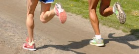 Three rules for the new runner