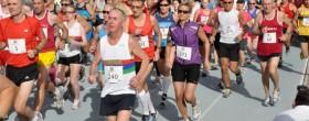 Entering the Run Zone