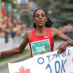 Ethiopia rules in Ottawa 10K 2011