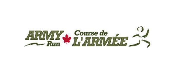 Canada Army Run 2011