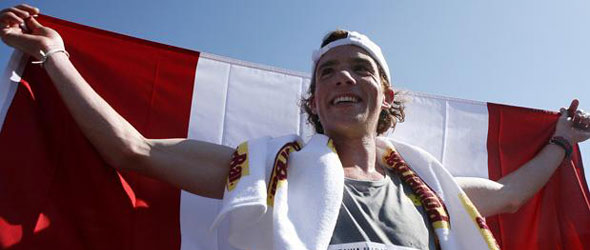 Olympic Marathon Qualifiers