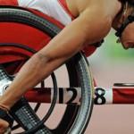 Petitclerc for UK Athletics