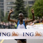New Champions in ING Ottawa Marathon