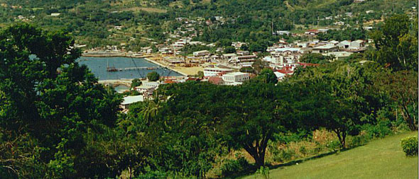 NACAC Trinidad
