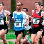 Athletics Canada nominates three marathoners