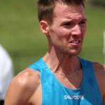 Brannen, Zelinka set Olympic standards