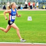 Athletes qualify on Day 1