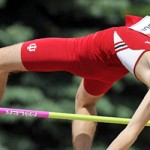 Team Canada for Commonwealth Games