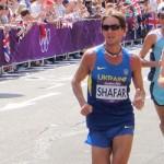 Gillis enters Ottawa Marathon