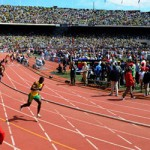 Olympians to Penn Relays