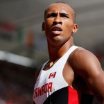Warner wins decathlon Bronze