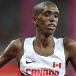 Ahmed best ever Canadian finish