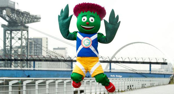 Clyde - Glasgow 2014