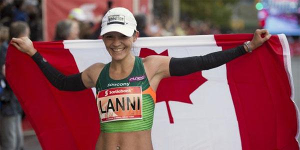 Lanni Marchant - Toronto