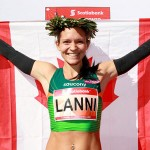 Lanni Marchant Returns to Vancouver Half