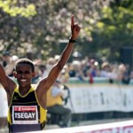 Records in Ottawa Marathon 2014