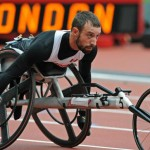 Brent Lakatos and Diane Roy win Para-athletics Track titles
