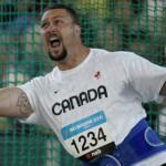 Jason Tunks enters final Track Champs