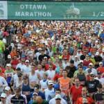 Ottawa Race Weekend economic impact