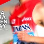 Best Canada placing at Chiba Ekiden