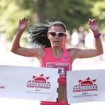 Coolsaet, Marchant win Vancouver Half-marathon