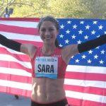Sara Hall to run Ottawa Marathon 2018