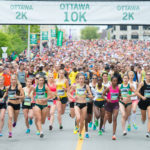 Ottawa 10K shifts focus to Canadian athletes