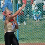 Muller seeks discus double