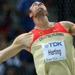 Harting ready for Helsinki