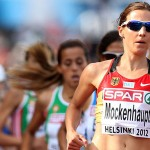 Mockenhaupt and Sanchez shine in Pravets