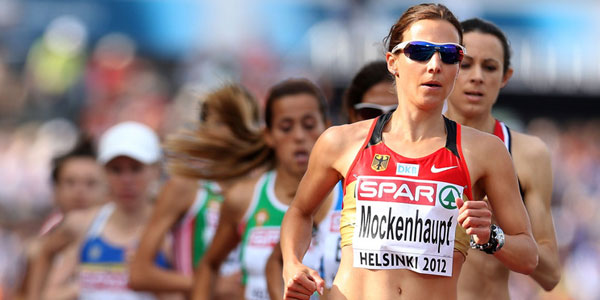 Sabrina Mockenhaupt