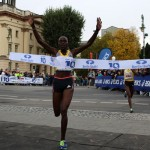 Chepkirui breaks record