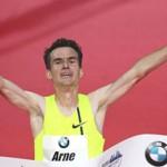 Frankfurt Marathon: Arne Gabius profile