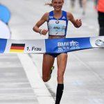 Anna Hahner clocks 2:28:32 in Berlin Marathon