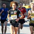 alina reh - Dresden 10k course record