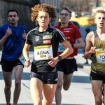 Alina Reh sets course record