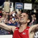 Athlete Biological Passport violation
