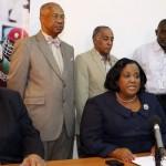 Jamaica and Kenya under scrutiny