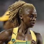 Blake's doping ban cut