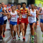 IAAF comment on Russian Walkers sanctions