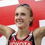Paula Radcliffe Doping statement