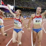 Updated guidelines sent to Russian Athletics Federation