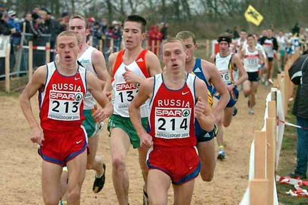 Rybakov brothers